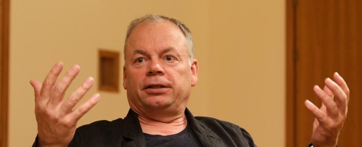 Jüri Mõis: olen rõõmus, et võim kukkus Reformierakonna käest kindlamatesse kätesse