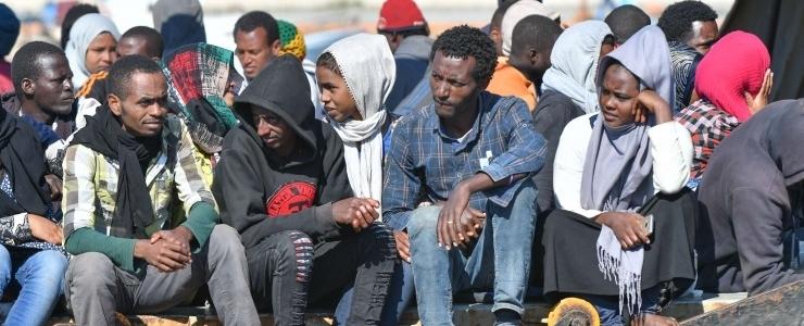 Õiguskomisjon tahab kurjategijatest pagulaste riigist väljasaatmise kergemaks muuta