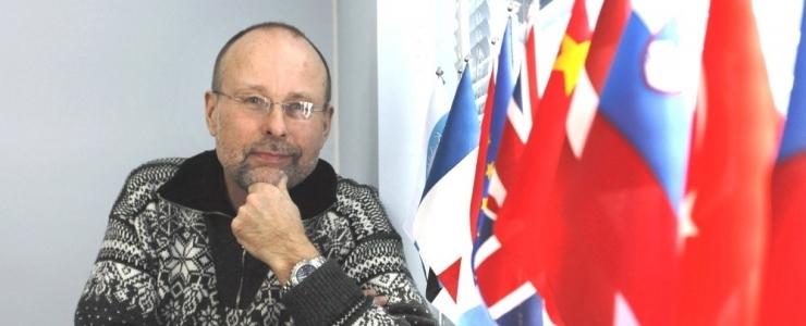 REIN MÜLLERSON: Euroopa Liidu Brüsselis olev eliit on eraldunud rahvast