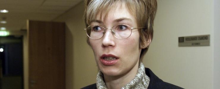 PILLE ILVES: Eestis on jäetud meditsiini korruptsiooni tõenduskohustus patsiendile