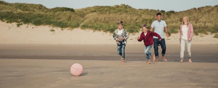 4,4 MILJONIT EUROT: Laste ja perede programmid saavad riikliku püsirahastuse