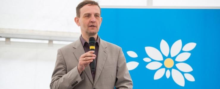 Vabaerakond maksab Ojasalu MTÜ-le 5000 eurot kuus