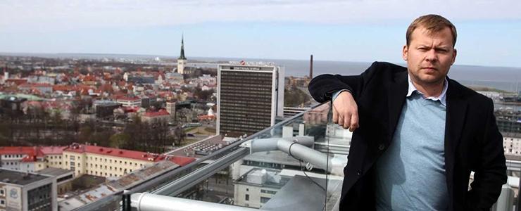 """""""RAHUPREEMIA"""" LAUREAADID: Utilitase suuromanik Kristjan Rahu osutas kaudse teene kõigile Eesti töövõtjatele"""