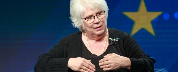 Europarlamendi valimised võitis Reformierakond, kuid parima tulemuse tegi Marina Kaljurand