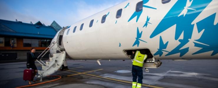 Peaminister Jüri Ratas: rahvuslik lennufirma peab säilima
