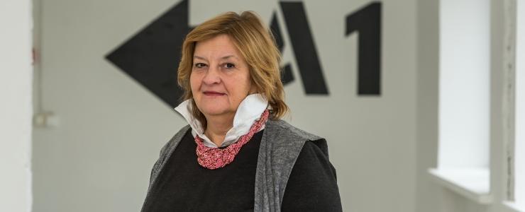 TIINA LOKK: Võimekate tegijatega Eesti võiks lennata filmimaailmas mitte pardi, vaid kotkana!