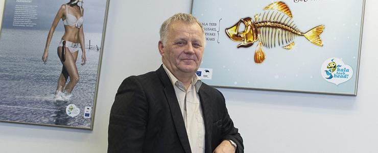 Eesti Kalaliidu juht: listeeriasaaga võis sündida sellest, et taanlased lasid Eesti kalal halvaks minna