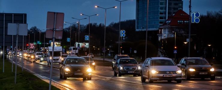 Liiklusjurist Sirk: veapunktisüsteem anarhisti ei paranda