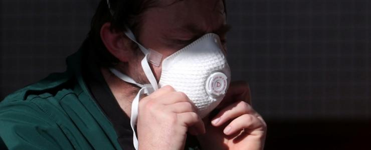 Tallinna haiglad ja linnaasutused saavad 300 000 maski