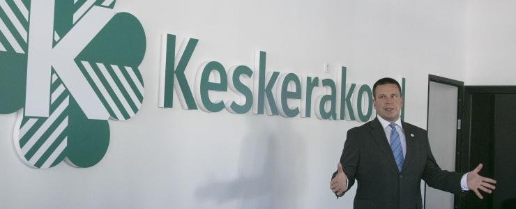 Politoloog Mölder: Kriisinädalate lõikes on nii EKRE kui ka Keskerakond toetajate absoluutarvu kasvatanud