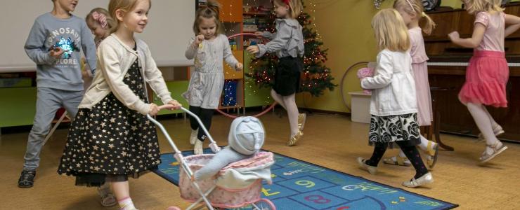 Linnapea Mihhail Kõlvart: uus toetus aitab kriisis kannatavaid lastega peresid