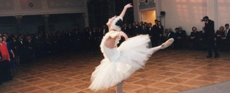 KAUNITE KUNSTIDE KOOLI JUHT: Pillimäng ja tants muudavad inimese seesmiselt ilusamaks
