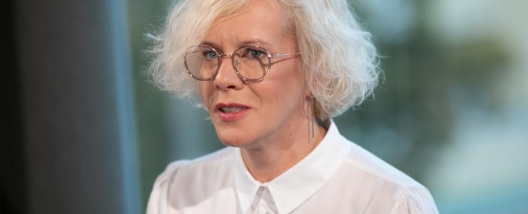 VIDEO! Haukanõmm: Tallinna tulevik on liikumisvõimaluste mitmekesisus