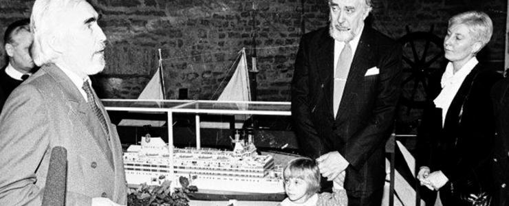 ESTONIA OHVRITE ESINDAJA: Üha selgemaks saab, et teatud  ametnike sisering teadis laevahuku põhjust peagi pärast katastroofi