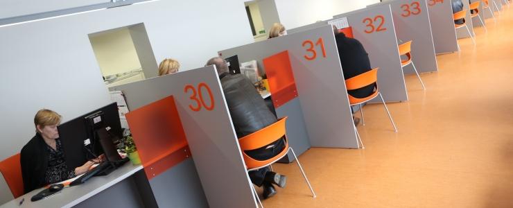 HOIA VAIM VIRGE: Töötu saab ümber õppida nii IT-spetsialistiks kui ka medõeks