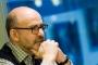 David Vseviov räägib Keskraamatukogus Eesti Vabariigi 98. aastapäeva puhul ajaloost