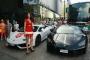 FOTOD ja VIDEO! Eestissesaabus üle 50 superauto