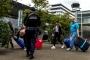 Amsterdami lennujaamas tugevdati võimaliku ohu tõttu julgeolekut