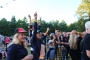 FOTOD! Õpilasmaleva juubel algas malevalaulude kontserdiga