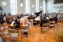 Collegium Musicale sai Helsingi kammerkoorikonkursil kolmanda koha