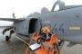 Saksa õhuväe Eurofighterid harjutavad Eesti kohal madallende