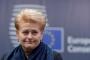 Grybauskaite: Leedu põhjustab Rail Balticu elluviimisel enim probleeme