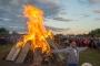 FOTOD! Lasnamäel tähistati jaanilaupäeva Paeväljal suure kontserdiga