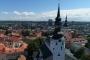 KAUNID KAADRID PILVEPIIRILT! Vaata lahedat droonivideot Tallinna vanalinnast