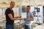 Põhja-Tallinnas tunnustati parimad välikohvikud