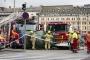 Turus kesklinnas toimunud pussitamises hukkus kaks inimest, mitmed on vigastatud