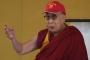 Riigikogu toetusgrupp kohtus Riias dalai-laamaga