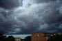 Sünoptik pimedast taevast: Eestisse jõudis Portugali tulekahjude suits