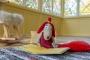 Istanbulis avatakse pagulaslastele Lotte-teemaline mängutuba
