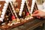 Vangid saavad pühade ajal süüa jõulutoite ja kuulata jumalasõna