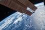 Rahvusvahelise kosmosejaama meeskond alustas tagasiteed