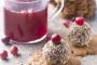 Hõrk jõulugurmee: pasteedipallid piparkoogil