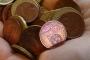 Eesti Pank soovib 1- ja 2-sendiste kasutamise kaotada
