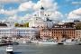 Helsingi oli mullu tihedaima reisiliikusega Euroopa sadam