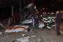 Türgis hukkus bussiõnnetuses 11, sai viga 46 inimest