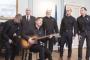 FOTOD: Soome ja Eesti koorid esinesid riikide ühise sünnipäeva puhul