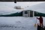 Belobrovtsev: veeavarii Sõle Spordikeskuses on likvideeritud, kaarhall saab püsti veebruari keskpaigas