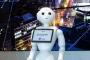 Telia peakontori humanoidrobot Pepper pälvis rahvusvahelise innovatsiooniauhinna