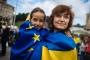 Küsitlus: pooled ukrainlased toetavad EL-iga liitumist