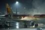 USA Indiana osariigis kukkus alla väikelennuk