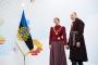 Galerii saabumisest kätlemistseremooniani!: Vaata, kes olid kutsutud pidulikule presidendi vastuvõtule
