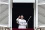 Paavst nõudis Süüria vägivalla lõpetamist