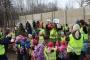 FOTOD! Pealinna mudilased istutasid loomaaeda 100 puud