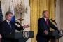 Niinistö ja Trump arutasid rahvusvahelist olukorda ja Arktikat