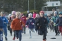 FOTOD! Väiksed spordisõbrad võtsid Jüriöö lastejooksul mõõtu