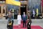 President Kaljulaid: sõda Ukrainas ei tohi muutuda paratamatuseks